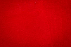 Canvas fabric texture. Rustic canvas fabric texture in red color Royalty Free Stock Photography