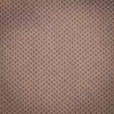 Canvas fabric texture. Rustic canvas fabric texture in terra color. Square shape Royalty Free Stock Photos
