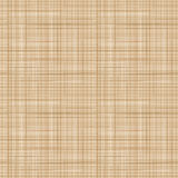 Canvas fabric texture. seamless background. Seamless background with beige canvas fabric texture vector illustration