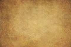 Canvas gold hand-painted backdrops. Canvas and gold hand-painted backdrops Stock Photos