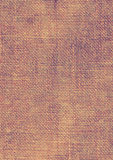 Canvas ink pattern Royalty Free Stock Images