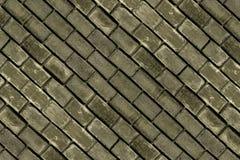 Canvas light gray stone many bricks diagonal inclined base weathered monochrome design urban stock images