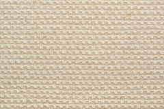 Canvas natural beige texture background Stock Photography