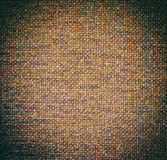 Canvas natural linen texture for the background. Royalty Free Stock Photos