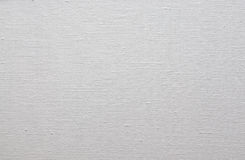Canvas for oil painting. Primed linen canvas for oil painting Royalty Free Stock Photos
