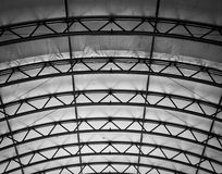 Canvas Roof Royalty Free Stock Photography