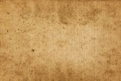 Canvas on a stretcher Royalty Free Stock Images