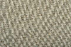 Canvas textile textured background Royalty Free Stock Photos