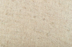 Canvas textile textured background Royalty Free Stock Images