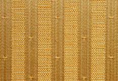 Canvas texture Stock Photography