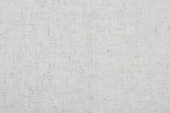 Canvas texture Royalty Free Stock Photos