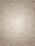 Canvas texture. Perfect for your background Royalty Free Stock Photography