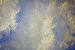 Canvas texture Royalty Free Stock Photography