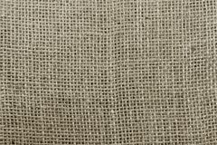 Canvas texture Stock Image