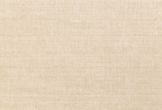 Canvas texture Stock Images