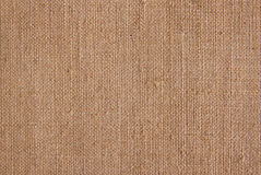 Canvas texture. Old canvas texture background.Good condition Royalty Free Stock Images