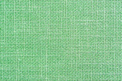 Canvas texture seamless background. Royalty Free Stock Images