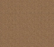 Canvas texture seamless Royalty Free Stock Images