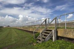 Canvey Island, Essex, England Stock Photo