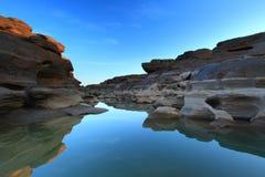 Canyon photos stock
