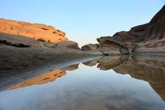 Canyon photo libre de droits