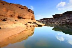 Canyon photos libres de droits