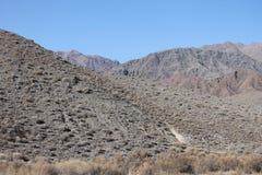 canyon fotografie stock