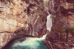 Canyon Royalty Free Stock Photos