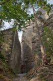 canyon Immagini Stock