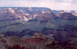Canyon_9 grande Foto de Stock