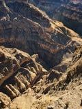 canyon Fotografia Stock Libera da Diritti