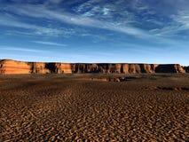 Canyon Stock Image