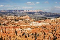 Canyon Bryce Stock Photo