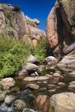 Canyon in Cerro Uritocoro Stock Photo