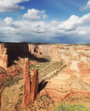 Canyon Chelly Stock Photography