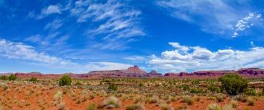 Canyon Cloudscape di Frye immagine stock libera da diritti