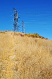 Canyon Country Foothills Royalty Free Stock Photo