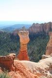 Canyon d'Agua Photos libres de droits