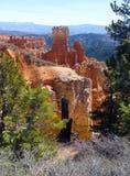 Canyon d'Agua Photographie stock libre de droits