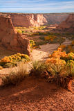 Canyon de Chelly Royalty Free Stock Image