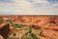 Canyon de Chelly Stock Image