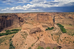 Canyon de Chelly Royalty Free Stock Images
