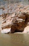 Canyon de Chelly Στοκ εικόνα με δικαίωμα ελεύθερης χρήσης