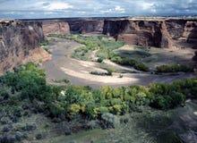 Canyon de Chelly, Arizona Stock Photography