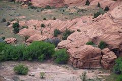 Canyon de Chelly 3683 photos stock