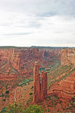 Canyon DE Chelly landschap, Arizona Royalty-vrije Stock Foto