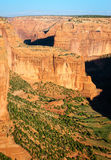 Canyon de Chelly National Monument. Chuska Stock Photography