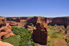 Canyon de Chelly Royalty Free Stock Photos