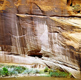 canyon de chelly w arizonie Obrazy Royalty Free