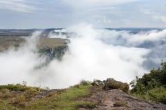 Canyon de Fortaleza Photos stock